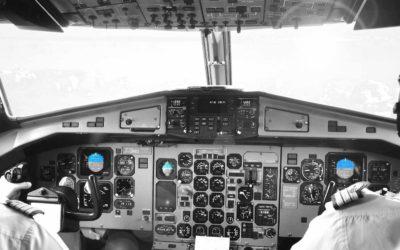 Plaquette Aviation